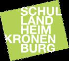 Logo Schullandheim Kronenburg